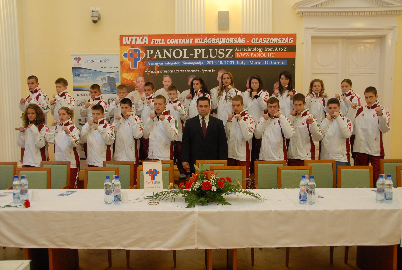 2010 Ifjúsági és Junior WTKA Világbajnokság.jpg