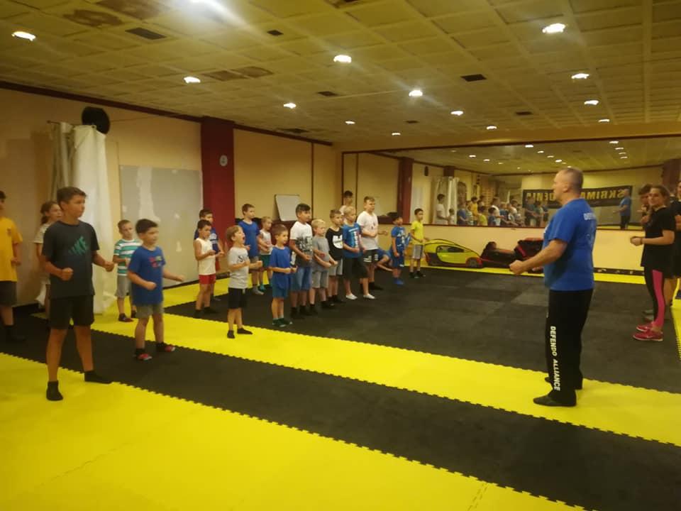 Kyokushin karate edzés a Safe Kid táborban! 003.jpg